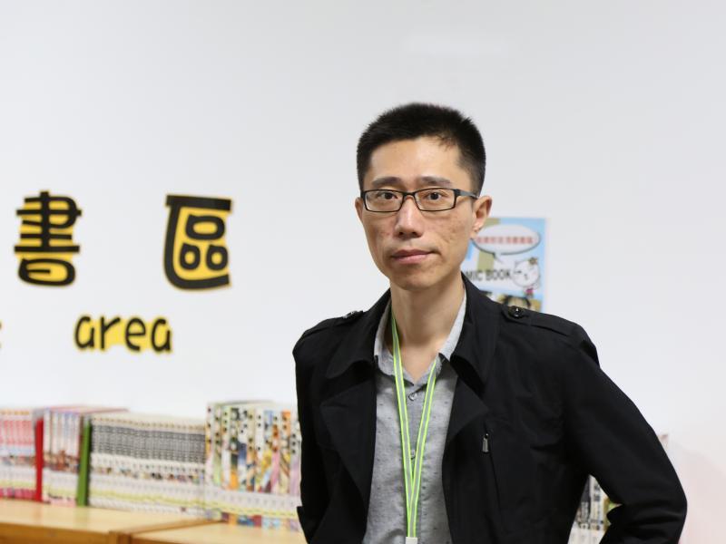 2017年院级教学名师——张磊