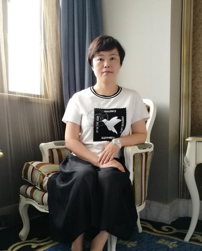 2017年院级教学名师——李琳