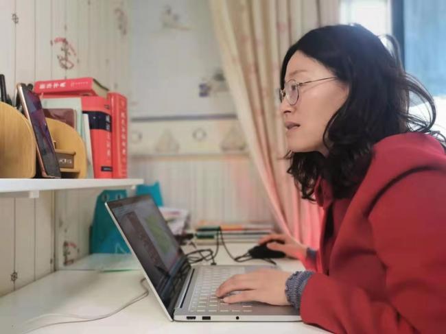 经管学院各班召开网络视频主题班会部署疫情防控工作