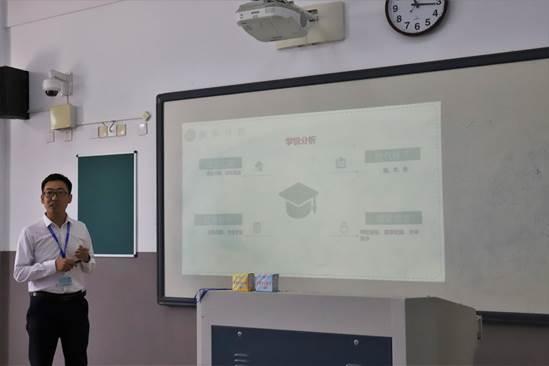 竞争中磨炼 合作中成长——马克思主义学院举办新教师教学展示PK活动