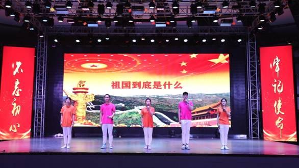 """我校在2020年""""诵读中国""""经典诵读大赛江苏省选拔赛中获奖"""