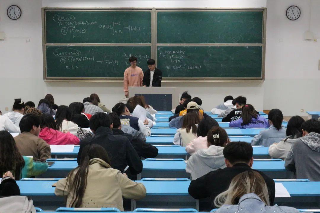 学党史 担使命 庆百年——设计学院举办党史知识问答活动