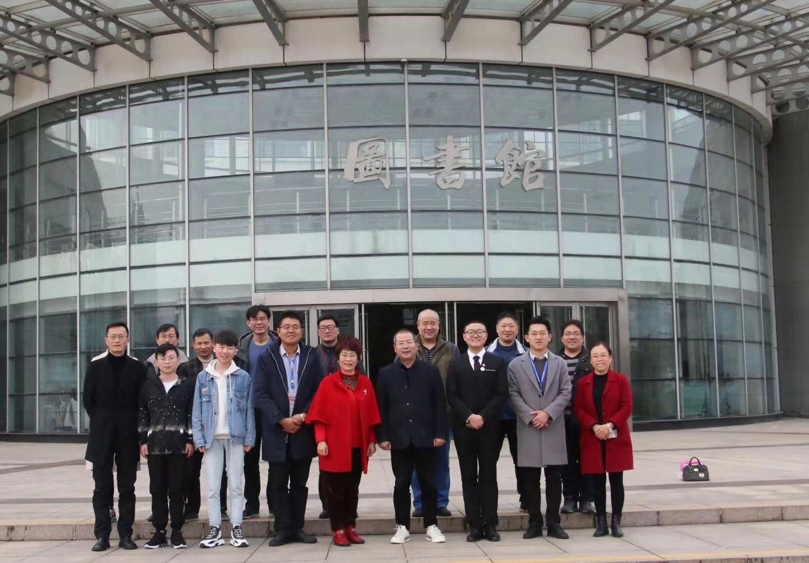 中高联动,共话发展——智造学院与江阴市要塞中学开展素质教育研讨会